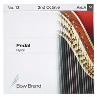 Bow Brand : Pedal Artist Nylon 2nd A No.12