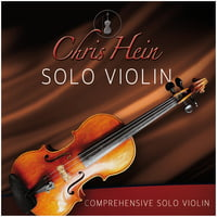 Best Service : Chris Hein Solo Violin v1.2
