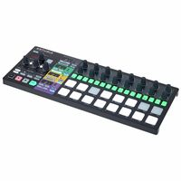Arturia : Beatstep Pro Black Edition