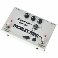 Morley : Man FX