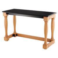Viscount : Legend Wooden Bench