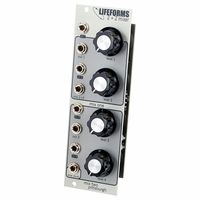 Pittsburgh Modular : Lifeforms Mixer 2+2