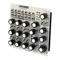 Pittsburgh Modular : Lifeforms System Interface