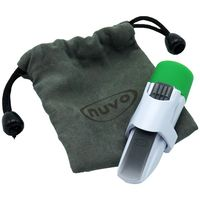 Nuvo : Mouthpiece for jSax white-gr.