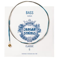 Jargar : Double Bass String G Medium