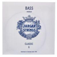 Jargar : Double Bass String G Medium