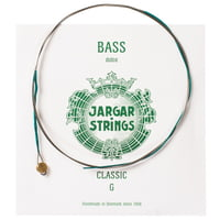Jargar : Double Bass String G Dolce