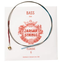 Jargar : Double Bass String G Forte