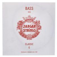 Jargar : Double Bass String G Forte