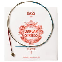 Jargar : Double Bass String D Forte