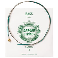 Jargar : Double Bass String D Dolce