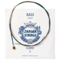 Jargar : Double Bass String A Medium