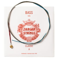 Jargar : Double Bass String A Forte