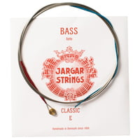 Jargar : Double Bass String E Forte