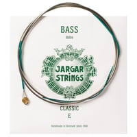 Jargar : Double Bass String E Dolce