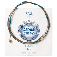 Jargar : Double Bass String Extension M
