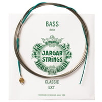 Jargar : Double Bass String Extension D