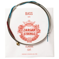 Jargar : Double Bass String Extension F