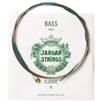 Jargar : Double Bass String B Dolce