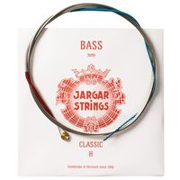 Jargar : Double Bass String B Forte