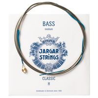Jargar : Double Bass String B Medium
