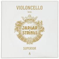 Jargar : Superior Cello String A Forte