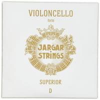 Jargar : Superior Cello String D Forte