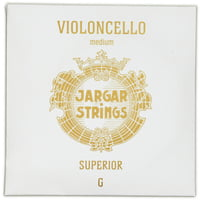 Jargar : Superior Cello String G Medium