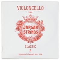 Jargar : Classic Cello String A Forte
