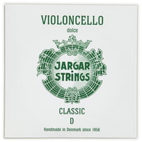 Jargar : Classic Cello String D Dolce