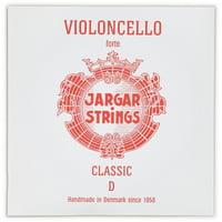 Jargar : Classic Cello String D Forte