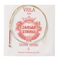 Jargar : Silver Viola String G Forte
