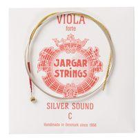 Jargar : Silver Viola String C Forte