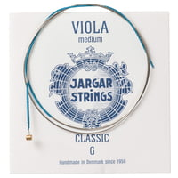 Jargar : Classic Viola String G Medium