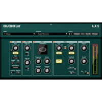 Applied Acoustics Systems : Objeq Delay