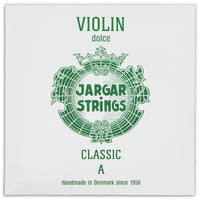 Jargar : Classic Violin String A Dolce