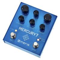 Meris : Mercury 7 Reverb Pedal