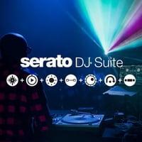 Serato : DJ Suite