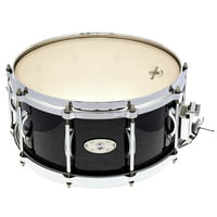 Black Swamp Percussion : Multisonic Snare MS6514MD-CB
