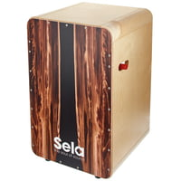 Sela : SE 106 Casela Pro Dark Nut