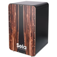 Sela : SE 089 Casela Black Dark Nut