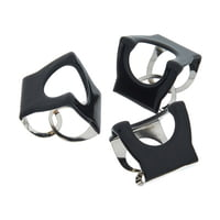 Pinch Clip : Cymbal Clamp Black
