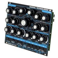 Radikal Technologies : RT-1701 EFFEXX