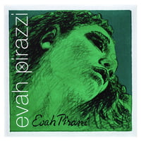 Pirastro : Evah Pirazzi E Violin PT soft