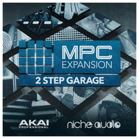 Akai : 2 Step Garage