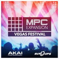 Akai : Vegas Festival
