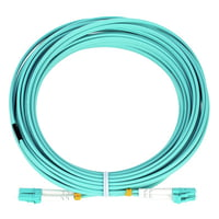 pro snake : LWL Cable LC-LC Duplex 10m