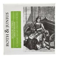 Roth and Junius : Bouzouki Strings