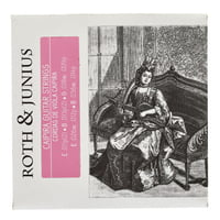 Roth and Junius : Caipira Guitar Strings