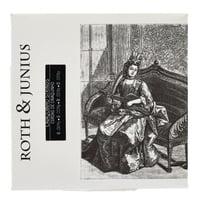 Roth and Junius : Cavaquinho Strings